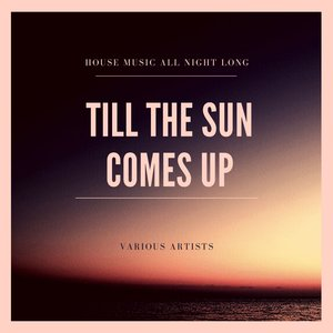 VARIOUS - Till The Sun Comes Up (House Music All Night Long)