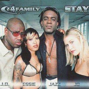 2-4 FAMILY - Stay