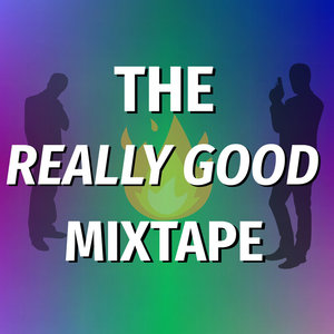 THE PURIST 2 feat I'M A REALLY GOOD RAPPER 2 - The Really Good Mixtape (Explicit)