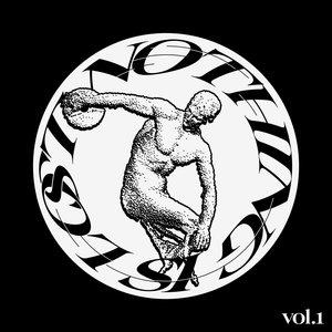 DJ ROMAIN - Nothing Is Lost Vol 1