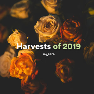 VARIOUS/DAVID SOTO - Harvests Of 2019