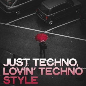 VARIOUS - Just Techno