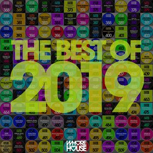 VARIOUS - The Best Of Whore House 2019