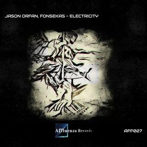 JASON ORFAN/FONSEKAS - Electricity