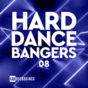 VARIOUS - Hard Dance Bangers Vol 08
