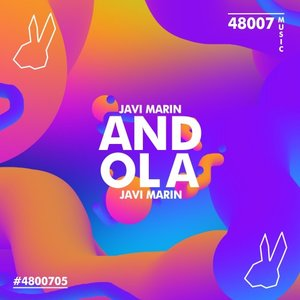 JAVI MARIN - Andola
