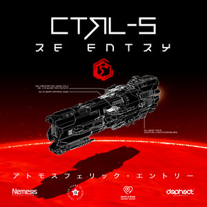 CTRL-S - Re-Entry