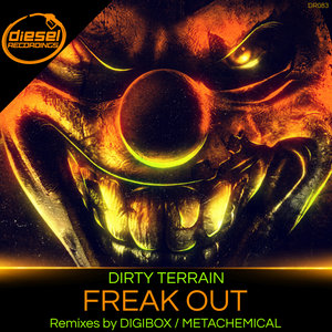 DIRTY TERRAIN - Freak Out