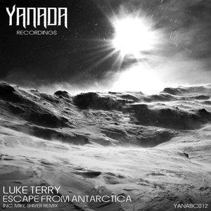 LUKE TERRY - Escape From Antarctica