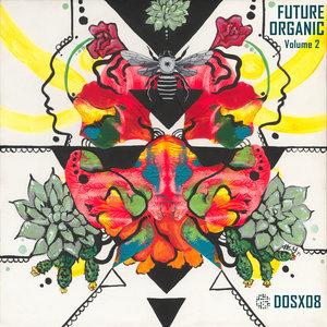 CLASS-A DEVIANTS/JOHNNY BLACKOUTS/LXK & LLAMA A/SKS - Future Organic Vol 2