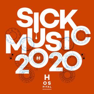 VARIOUS - Sick Music 2020