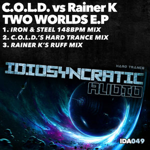 COLD - Two Worlds (Remixes)