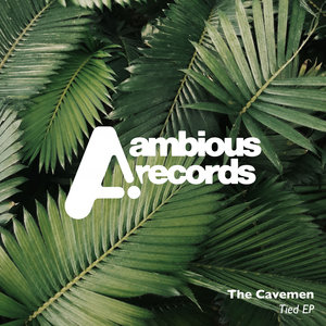 THE CAVEMEN (SA) - Tied EP
