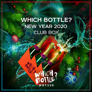 VARIOUS - Which Bottle?: NEW YEAR 2020 CLUB BOX