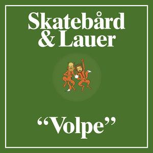 SKATEBARD/LAUER - Volpe