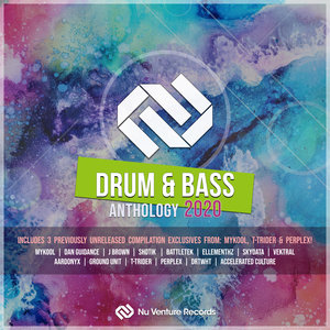 VARIOUS - Drum & Bass Anthology/2020