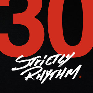 VARIOUS - Strictly Rhythm The Definitive 30