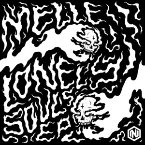 MELLE - Lonely Souls EP
