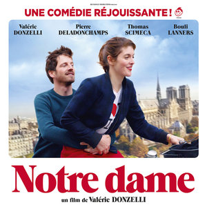 PHILIPPE JAKKO - Notre Dame (Bande Originale Du Film)