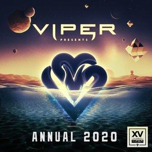 VARIOUS - Viper Presents: Drum & Bass Annual 2020
