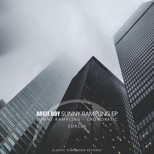 ARGIE BOY - Sunny Rampling