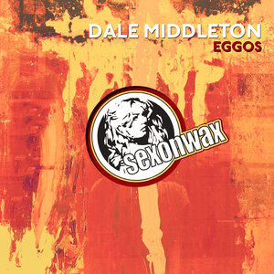 DALE MIDDLETON - Eggos