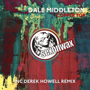 DALE MIDDLETON - Copper Top