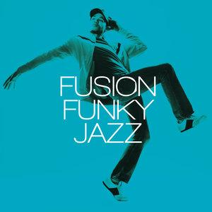 VARIOUS - Fusion Funky Jazz