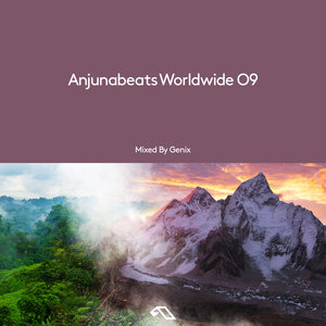 VARIOUS/GENIX - Anjunabeats Worldwide 09
