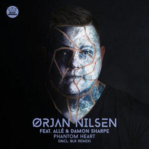 ORJAN NILSEN feat ALLE & DAMON SHARPE - Phantom Heart