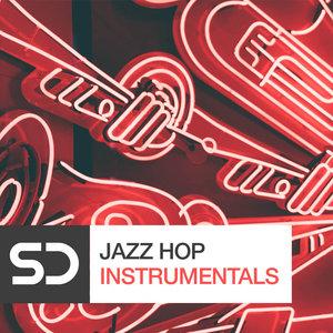 SAMPLE DIGGERS - Jazz Hop Instrumentals (Sample Pack WAV)
