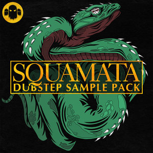 GHOST SYNDICATE - Squamata (Sample Pack WAV)