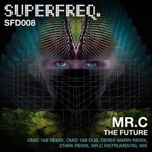 MRC - The Future (Remixes)