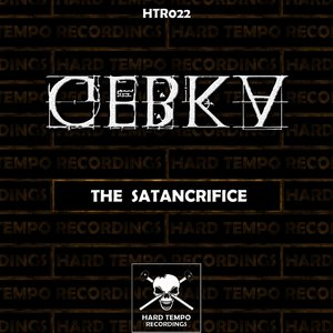 GEBKA - The Satancrifice