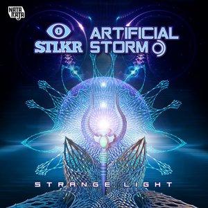 ARTIFICIAL STORM/STLKR - Strange Light