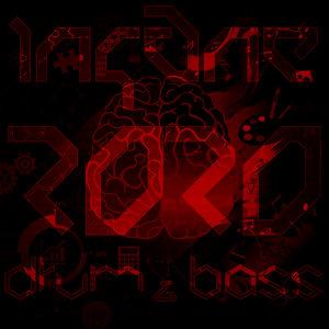 VARIOUS - Insane Drum & Bass 2020