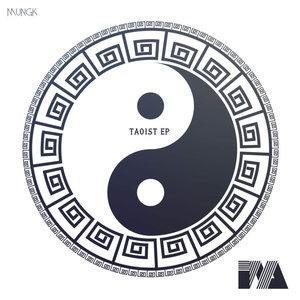 MUNGK - Taoist EP