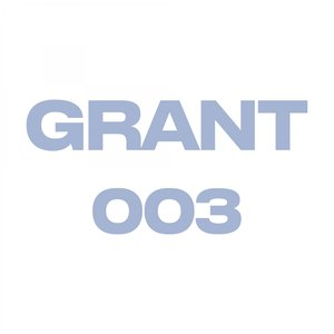 GRANT - Grant 003