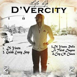 D'VERCITY - Life EP