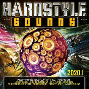 VARIOUS - Hardstyle Sounds 2020.1