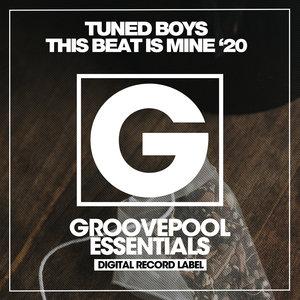 TUNED BOYS - This Beat Is Mine '20 (P.H.A.N.T.O.M Bass House Mix)