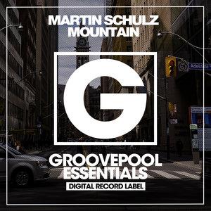 MARTIN SCHULZ - Mountain (Bass House Mix)
