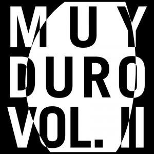 FAUSTO/DARLYN VLYS/JEPE/MORDISCO/CARISMA - Muy Duro Vol 2