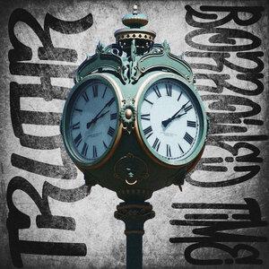 TRUTHR - Borrowed Time