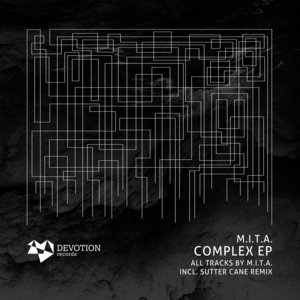 M.I.T.A. - Complex EP