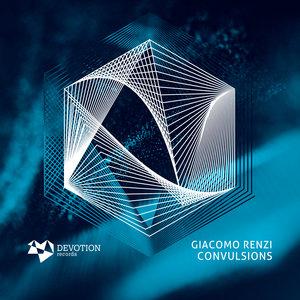 GIACOMO RENZI - Convulsions EP