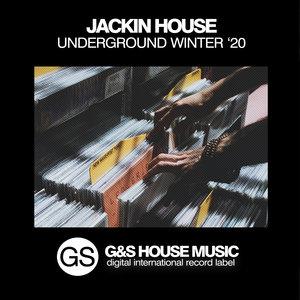 VARIOUS - Jackin House Underground (Winter '20)
