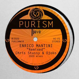 ENRICO MANTINI - Remixed (Chris Stussy & Djoko Remix)