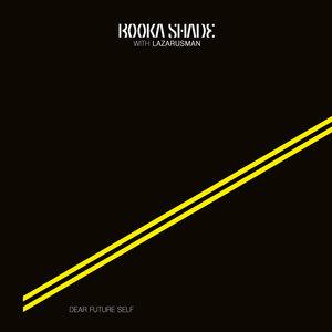 LAZARUSMAN/BOOKA SHADE - Dear Future Self EP