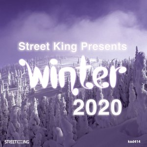 VARIOUS - Street King Presents: Winter 2020